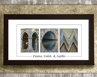 Gifts for Mom, Mother's Day Gift, Mom Birthday Gift, New Mom Gift, Alphabet Photography, Mom Gifts, Mom Sign, Personalized Gift for Mom