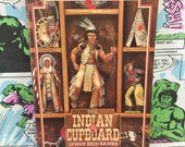 The Indian in the Cupboard - Young Adults - YA