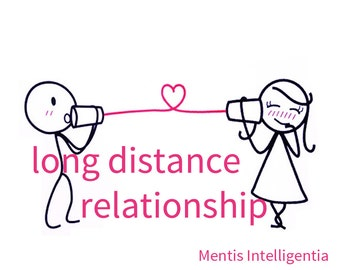 LONG DISTANCE RELATIONSHIP Reading by Intuitive Psychic - Email with Pdf