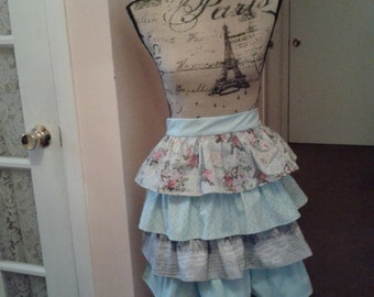 Girly Girl Apron Collection