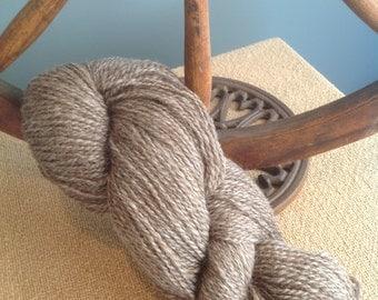 Mill Spun Yarn - Shetland/Bamboo