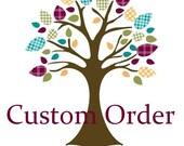 Custom order for Eugine332
