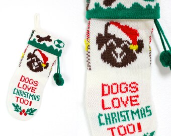 """Shop """"dog stockings"""" in Bedding"""