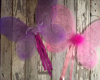 Affordable Favors for Woodland Fairy Birthday Party
