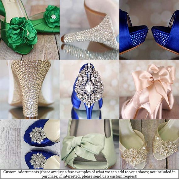 ac55c7fe3de Dress up your trip down the aisle with these 4