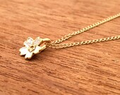 Reserve listing - Gold filled chain 50cm (without pendant)