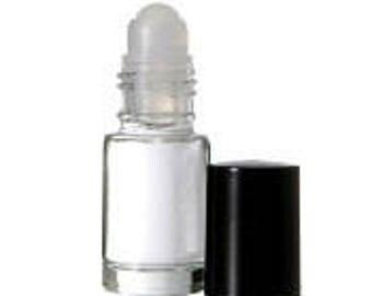 Blackberry - Perfume Fragrance Oil - 5 ml Bottle - Buy 2 get 1 Free