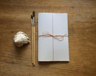 Artists Watercolor Bundle Book-Handmade Watercolor Simple Journal