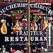Montreal Photography, Paris Food, French Photography, Parisian Decor, Boucherie, Cafe Art, Bistro Print, French Kitchen Decor, Rustic Art