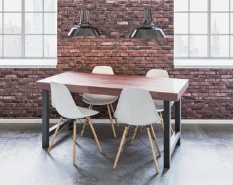 SALE! Modern Dining Table & Chairs