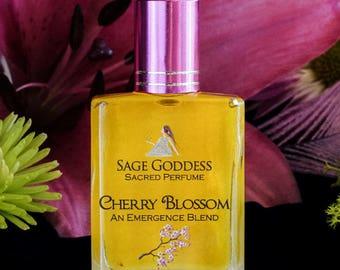 Cherry Blossom Perfume