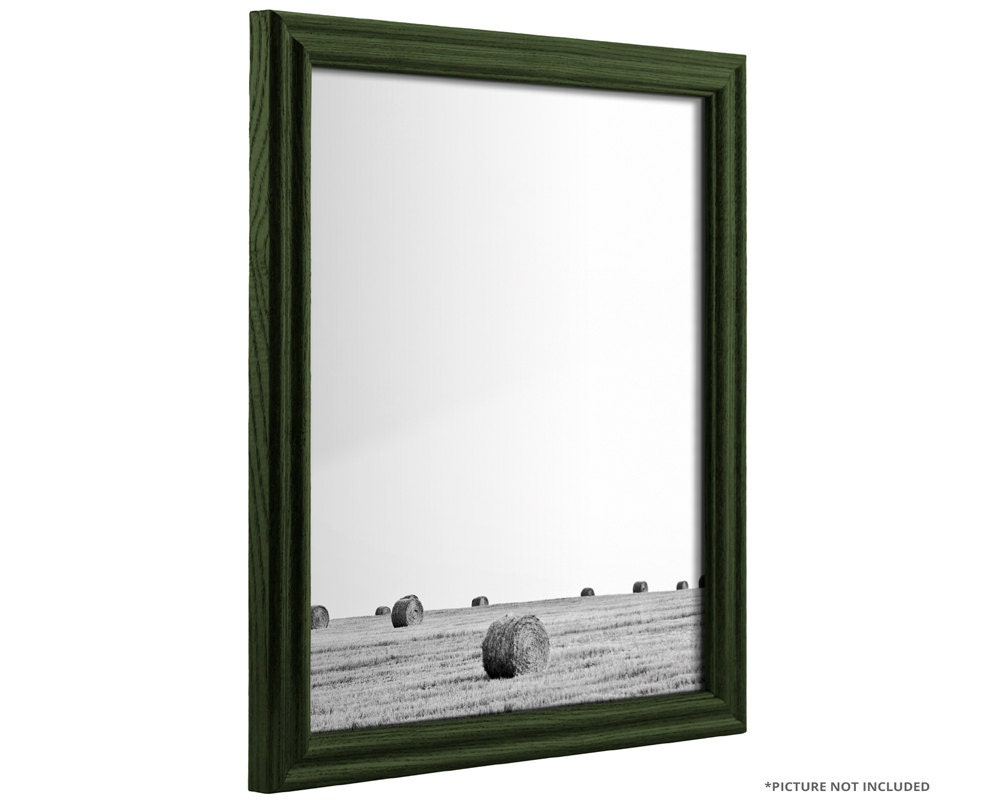 Craig Frames 24x36 Inch Hunter Green Picture Frame Wiltshire