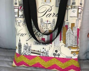 Big City Bag