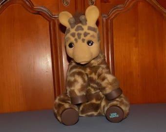 Zoo Borns Baby Giraffe
