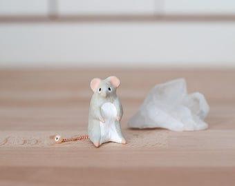 Field Mouse Totem