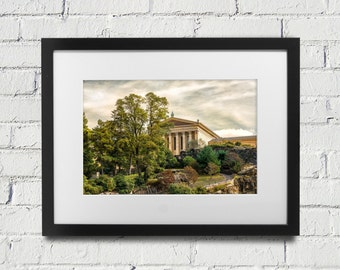 Philadelphia Art Museum Photograph Philly Art Photos - Philly Prints