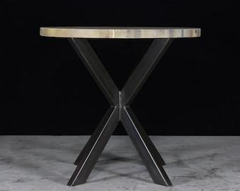 "jak bar table - 60"" round"