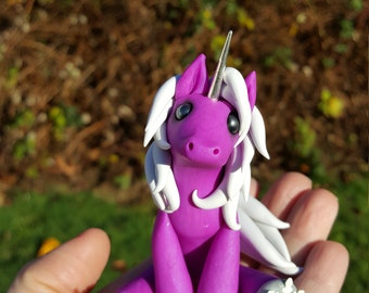 Pegasus horse pony