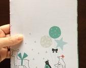 Yay, Presents Notebook