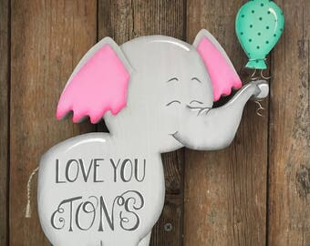 Elephant Nursery, Elephant Nursery Art, Nursery Decor, Elephant Decor, Nursery Art, Elephant Art, Nursery Wall Art, Baby Shower Gift