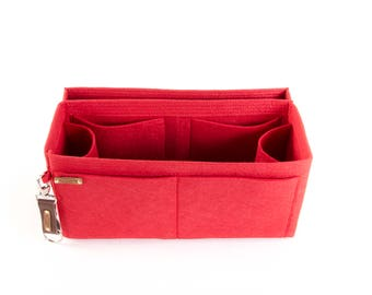 For Hermes Bags purse insert organizer bag insert, with Ipad place ,bag shaper / Color Option  available, EXPRESS SHIPPING