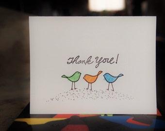 Thank You Chicks