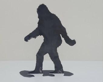 Standing Squatch