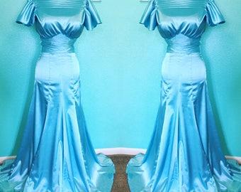 Greta gown