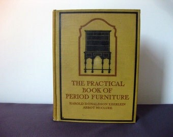 Practical Book of Period Furniture