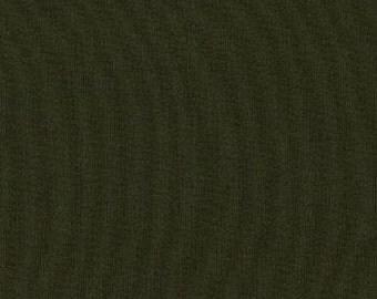 Bella Solids Hunter Dark Green  9900 15