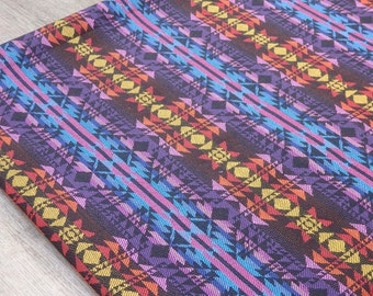 Extra Wide 59 150cm Ethnic Fabric One Yard Extra Wide