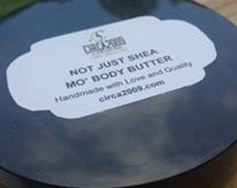 Create your own Body Butter, Whipped Body Butter, Shea Butter, Mango Butter, Cocoa Butter