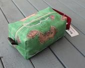 Carcassonne Practical Bag
