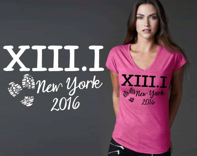 Half Marathon   Half Marathon Shirt   13.1   Marathon Tee   Marathon Gift   Custom T-shirts   Personalized T-shirts   Korena Loves