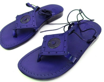 Leather Sandals, Leather Sandals Women, Sandals, Women's Shoes, INCA, Flip Flops, Biblical Sandals, Jesus Sandals