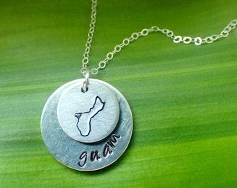 Guam Necklace