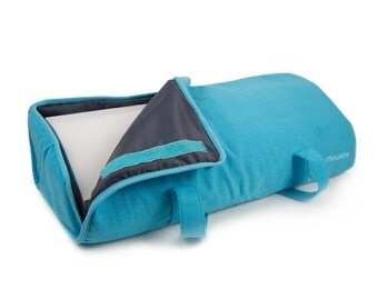 New!! Silhouette BLUE Light TOTE for Silhouette CAMEO 3