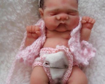 One Of A Kind Baby Doll By *Bttrfly Creations*