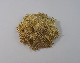 Monet Cordelia Pin / Brooch
