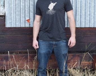 Men's West Virginia Roots Shirt