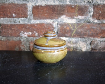 Sugar Bowl - Golden Mustard