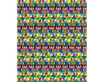 Pattern Play Wrapping Paper | Made in Australia