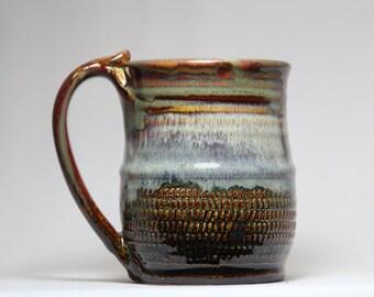 il 340x270.1103571386 kgnn Coffee Mug Planter Coffee Cup Or Ceramic Travel Mug With Lid By Helenrebeccaceramics