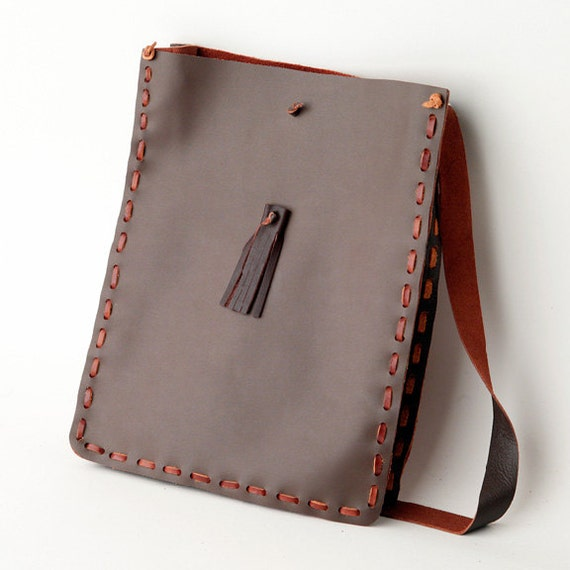 Medium Tote Bags; Top grain, or specialty leathers