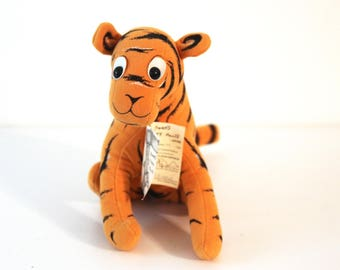 Vintage Tigger Winnie the Pooh gabrielle signed and numbered limited edition