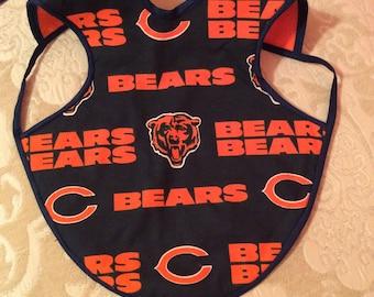 Chicago Bears bapron