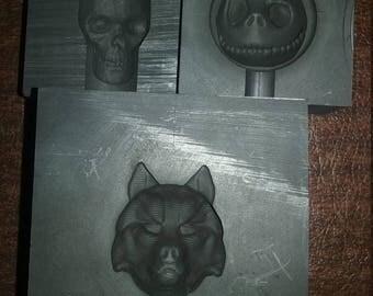 We Make your Custom 3D Molds !!
