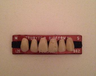 TRUBRYTE Dental Sample
