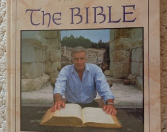 "Charlton Heston Presents ""The Word"" Audio & Video Series (#0156)"