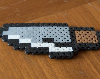 The Binding of Isaac Knife Magnet